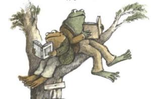 frogsreading