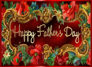 Happy Father's Day–Sigh…