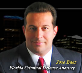 Baez Goes with All the Above in the Casey Anthony Trial