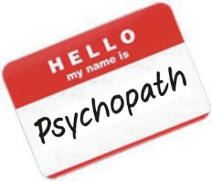 hello-psychopath