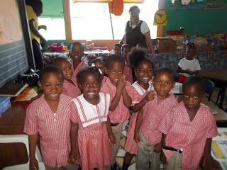 Happy Hearts School Made our Hearts Sing