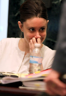 New Year's Wish: One More Civil Case Against Casey Anthony