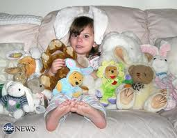 Four Years after Caylee Anthony's Murder