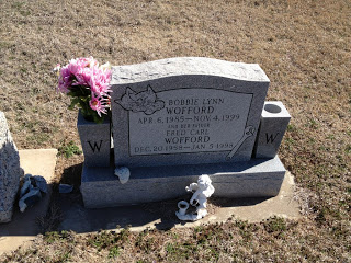 A Cold Case in Oklahoma, Thirteen Years Old Today
