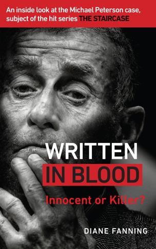 Written in Blood – UK