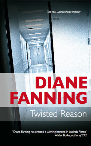 Twisted Reason – A Lucinda Pierce Mystery (Book 4)