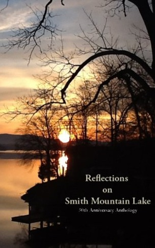 Reflections on Smith Mountain Lake: 50th Anniversary Anthology featuring Diane Fanning