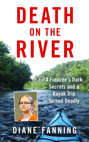 Death on the River book by Diane Fanning